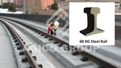 How much do you know steel rail weight and length