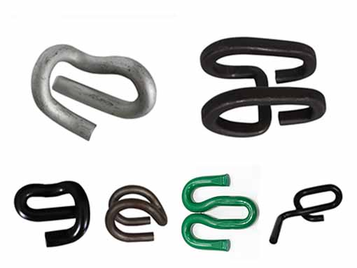 Rail Elastic Clip Products
