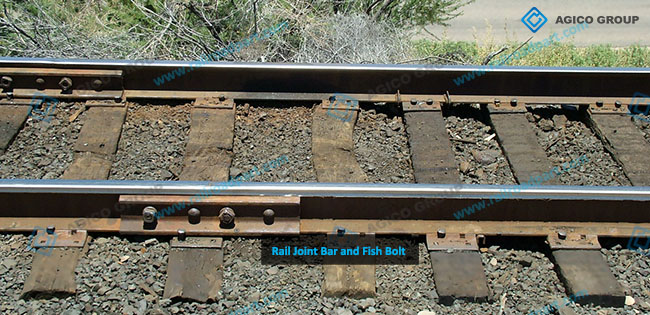 How Railway Joints Works with Rail Tracks