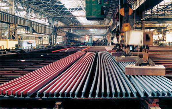 AGICO Steel Rail Standards Available - UIC860,BS 11,EN,AREMA,GB