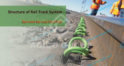 Development of steel rails and rail joint methods
