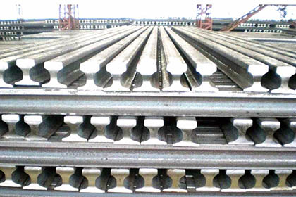 Specifications of uic 54 steel rail