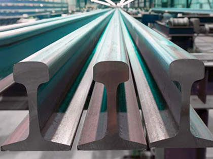 Specifications of UIC 60 steel rail